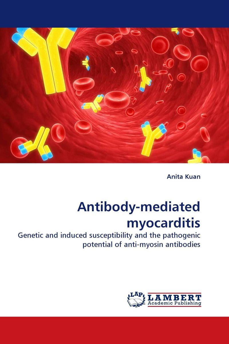 Antibody-mediated myocarditis