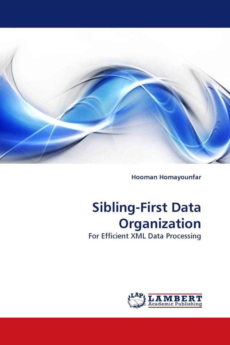 Sibling-First Data Organization