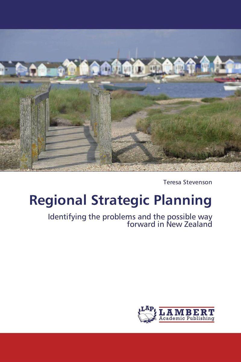 Teresa Stevenson Regional Strategic Planning