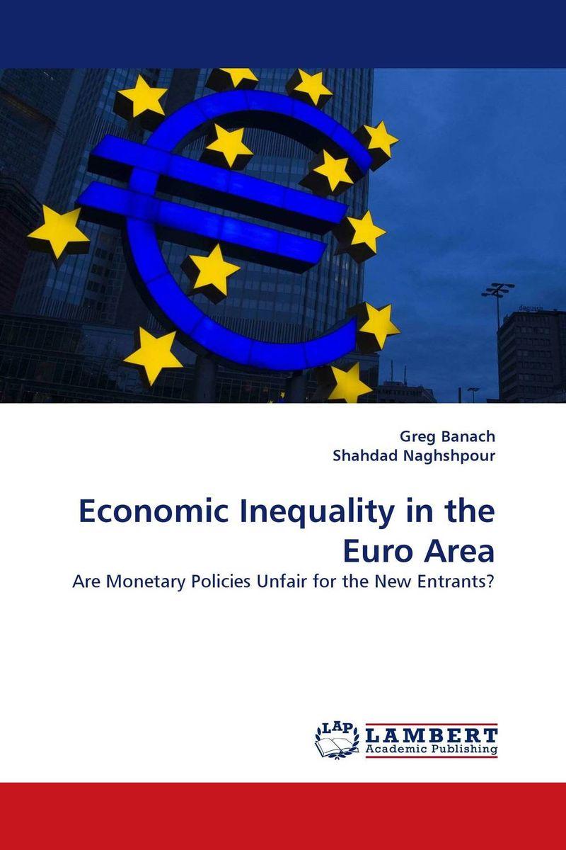 Economic Inequality in the Euro Area