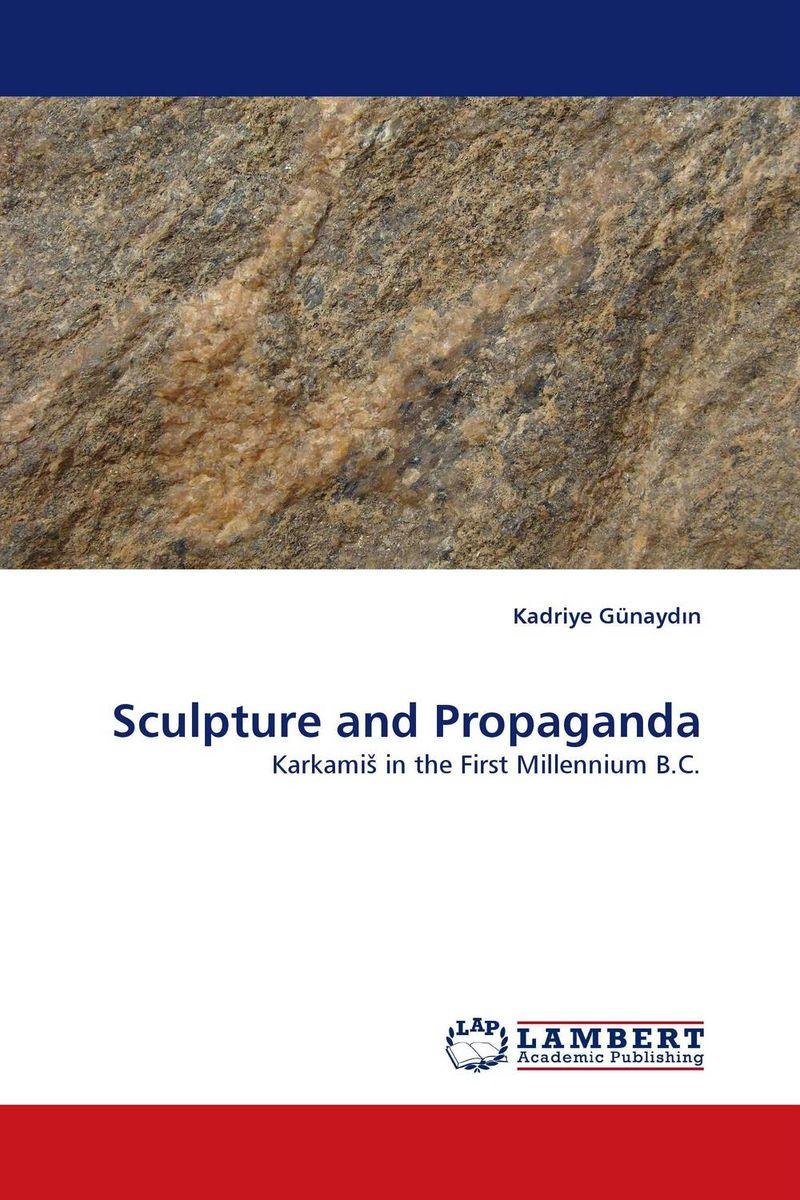 Sculpture and Propaganda