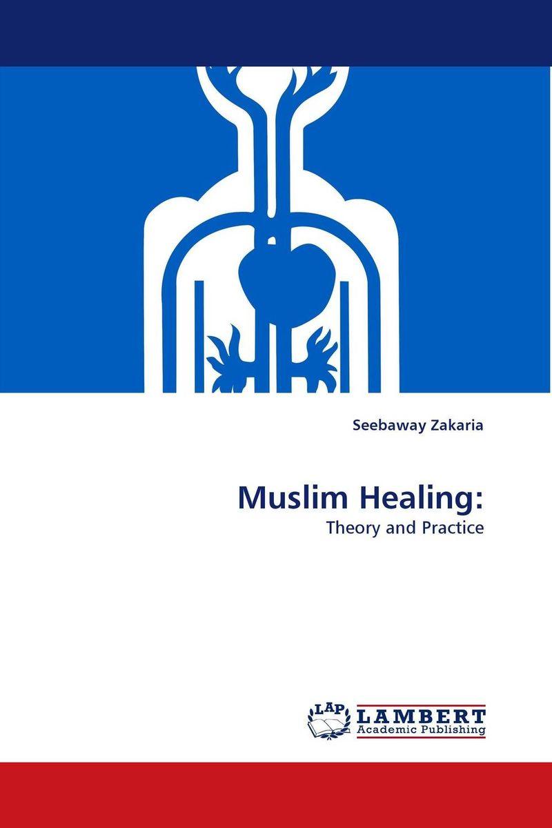 Muslim Healing: