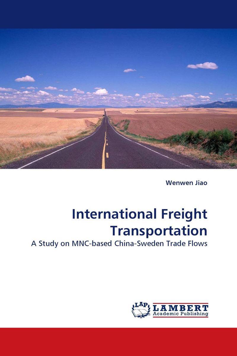 International Freight Transportation