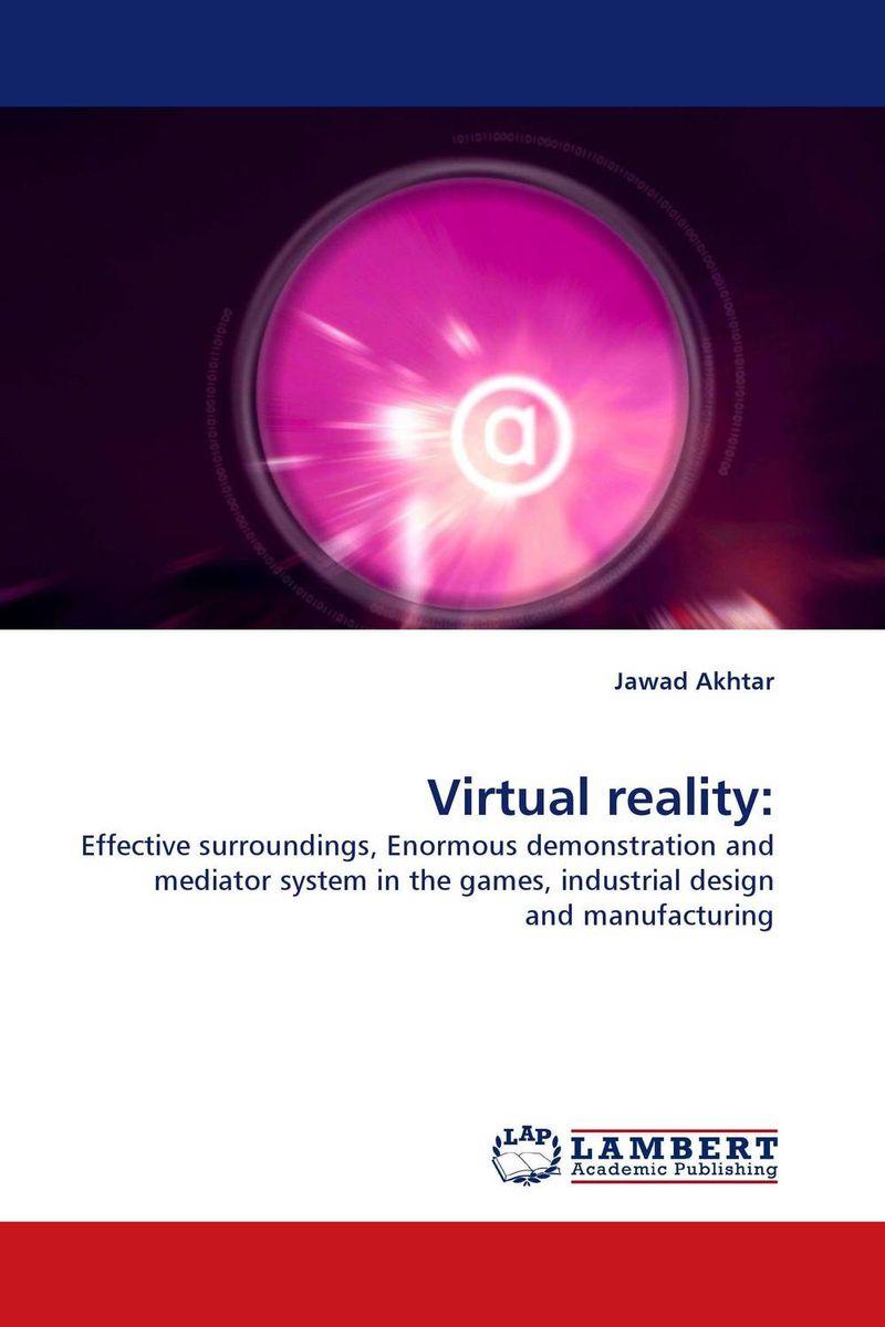 Virtual reality: