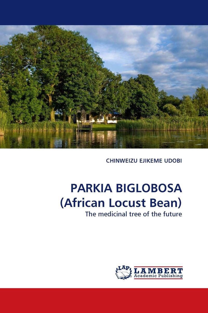 PARKIA BIGLOBOSA (African Locust Bean)