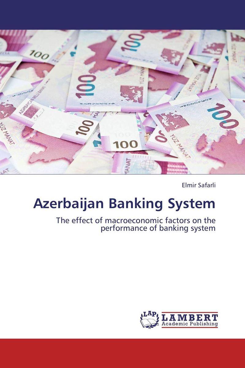 Azerbaijan Banking System