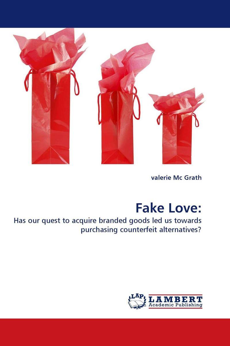 Fake Love: