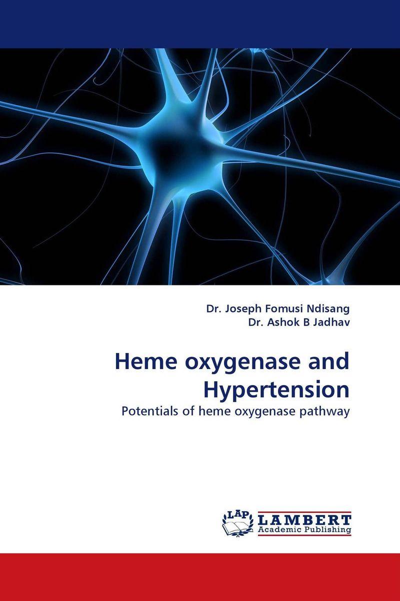Heme oxygenase and Hypertension