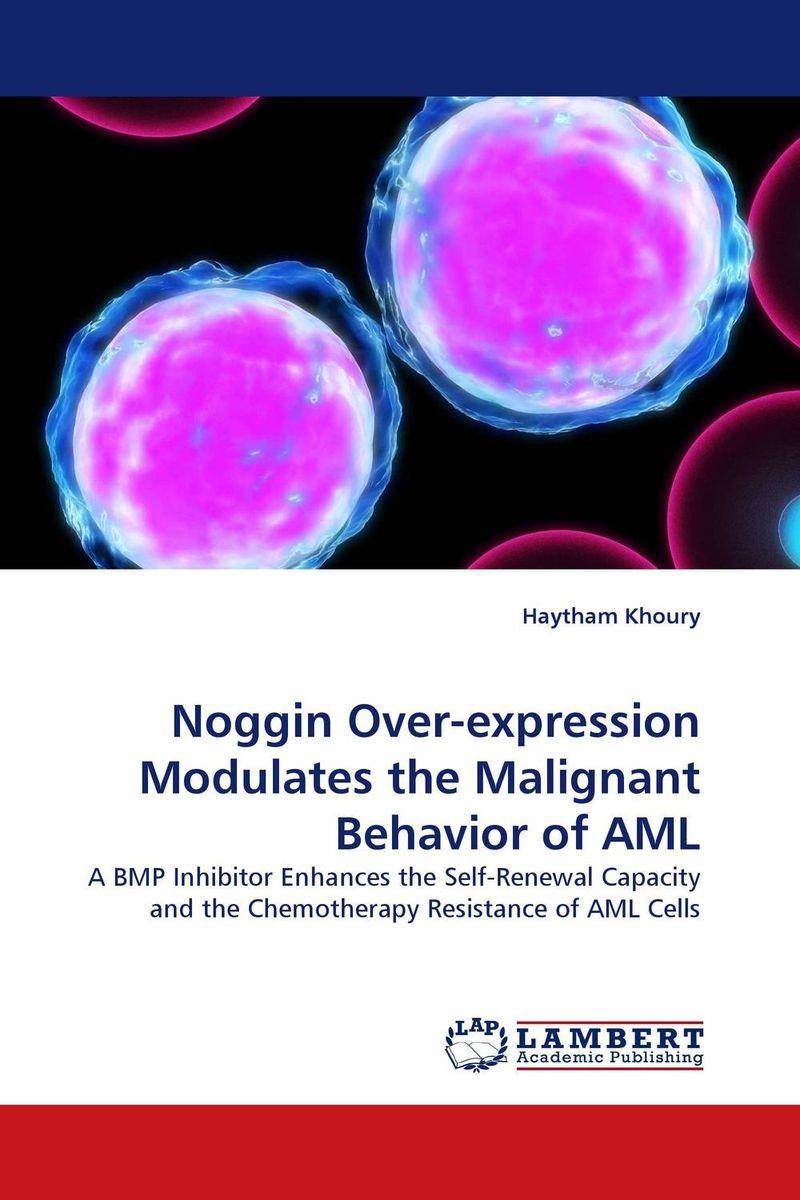Noggin Over-expression Modulates the Malignant Behavior of AML