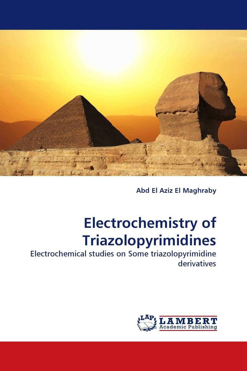 Electrochemistry of Triazolopyrimidines