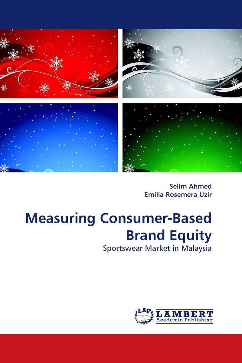 Measuring Consumer-Based Brand Equity