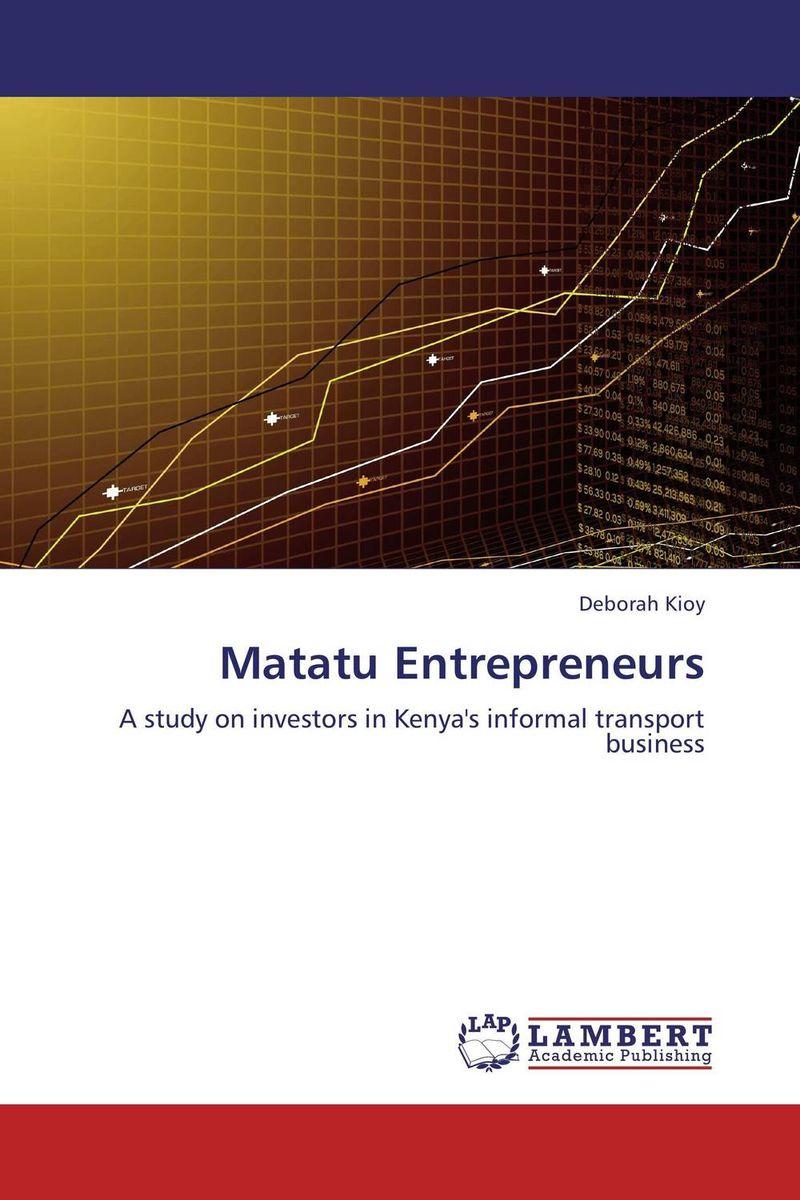 Matatu Entrepreneurs