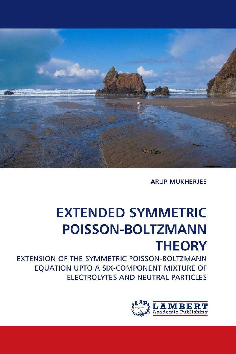 EXTENDED SYMMETRIC POISSON-BOLTZMANN THEORY