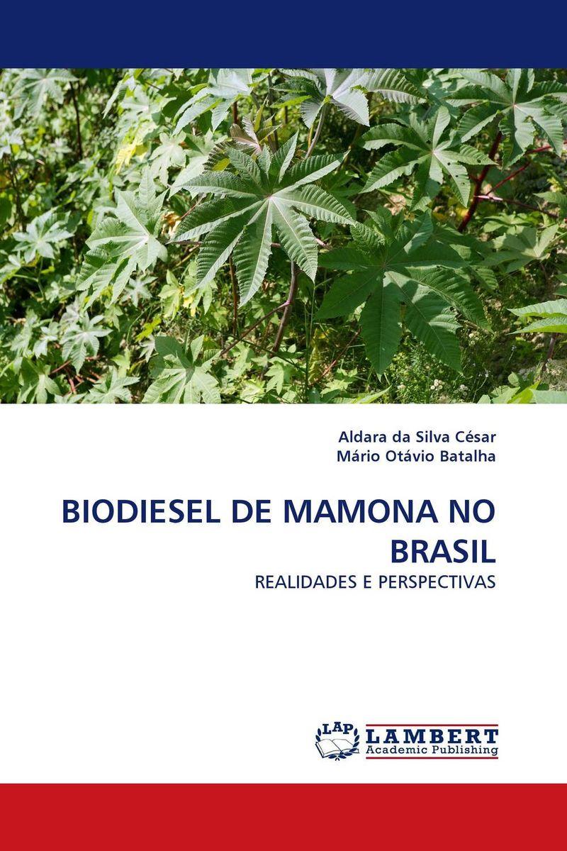 BIODIESEL DE MAMONA NO BRASIL