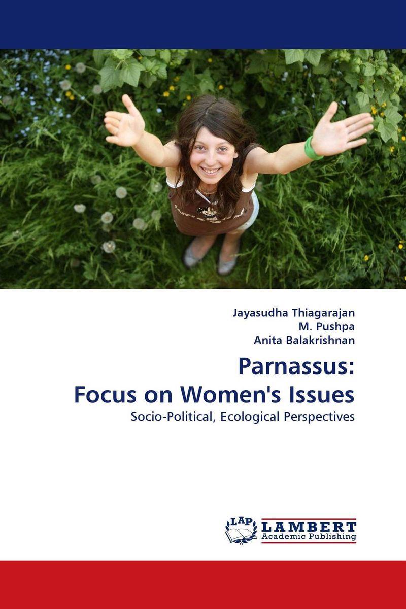 Parnassus: Focus on Women''s Issues