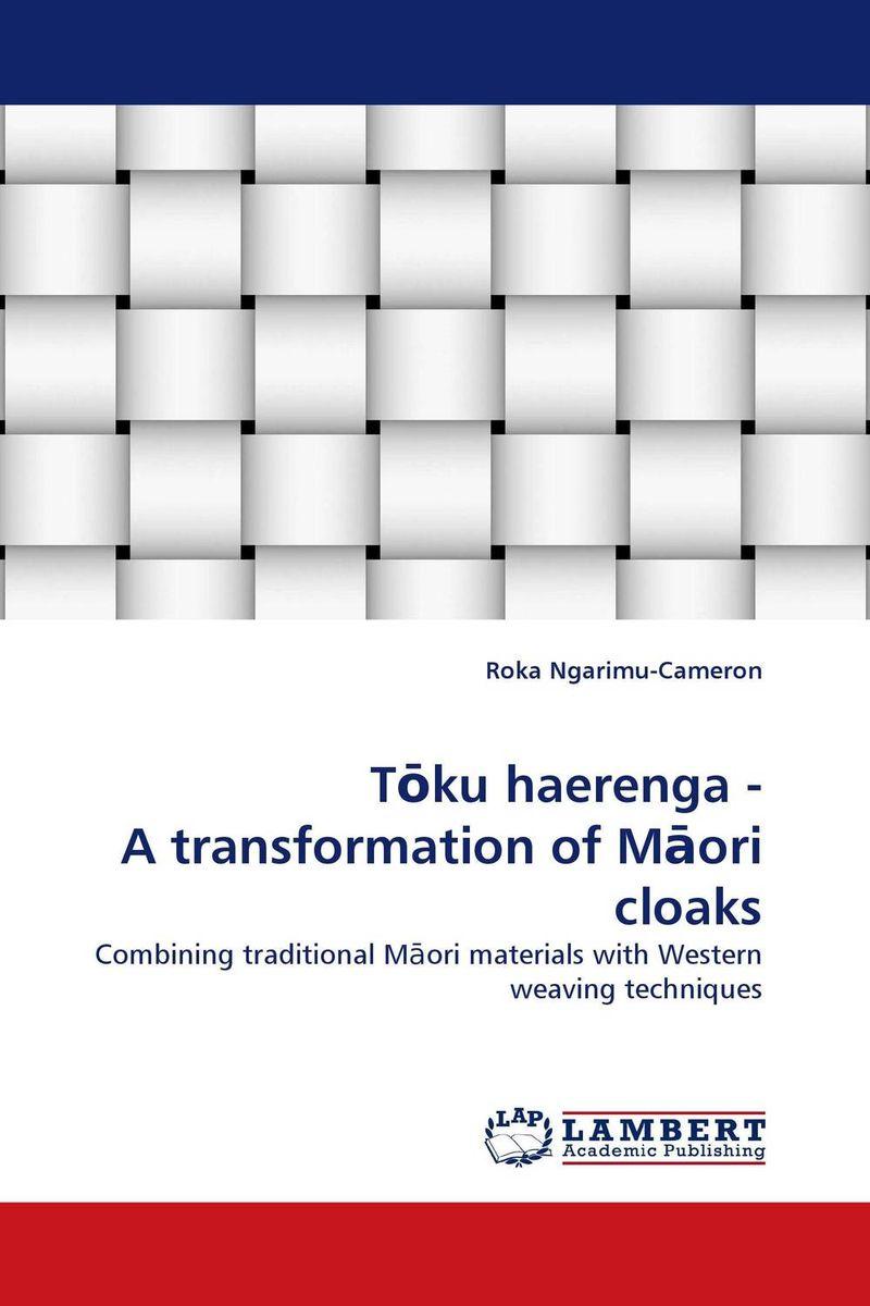 Toku haerenga - A transformation of Maori cloaks