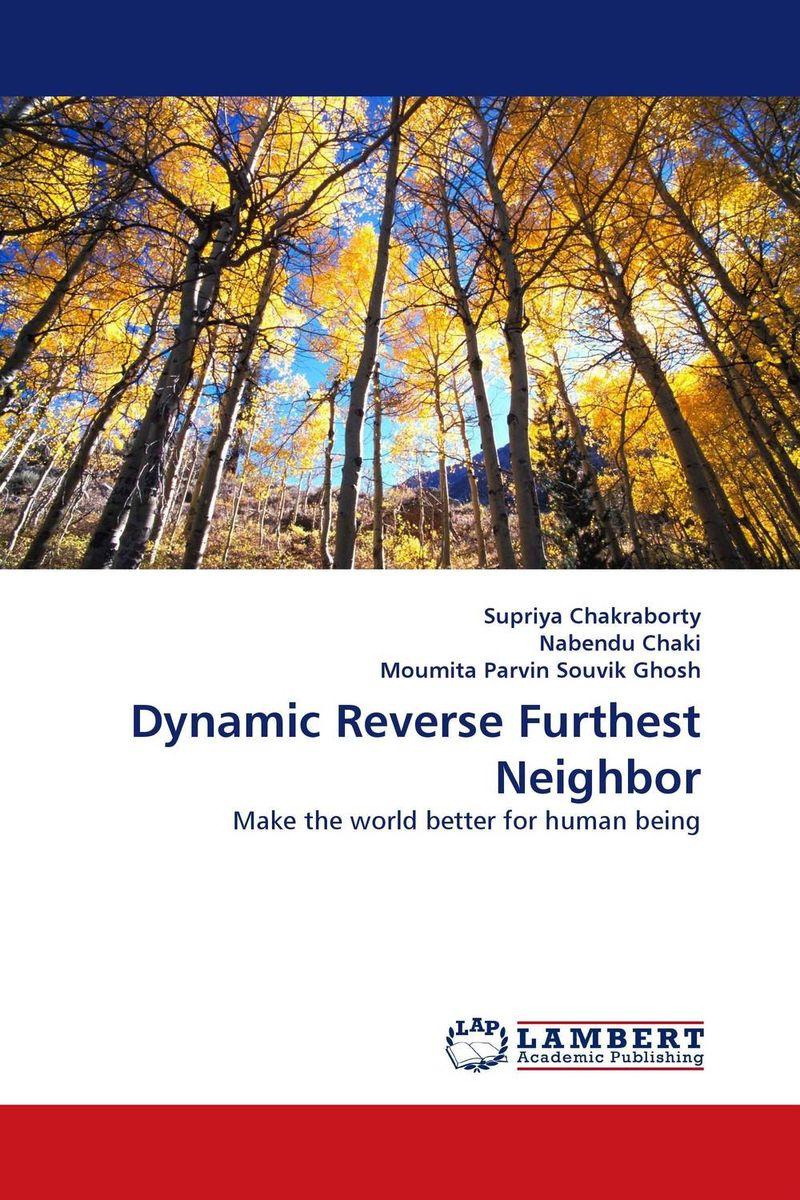 Dynamic Reverse Furthest Neighbor