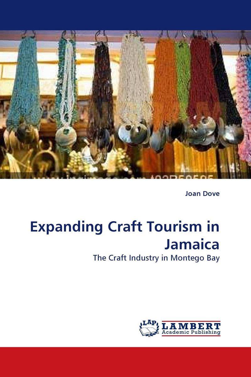 Expanding Craft Tourism in Jamaica