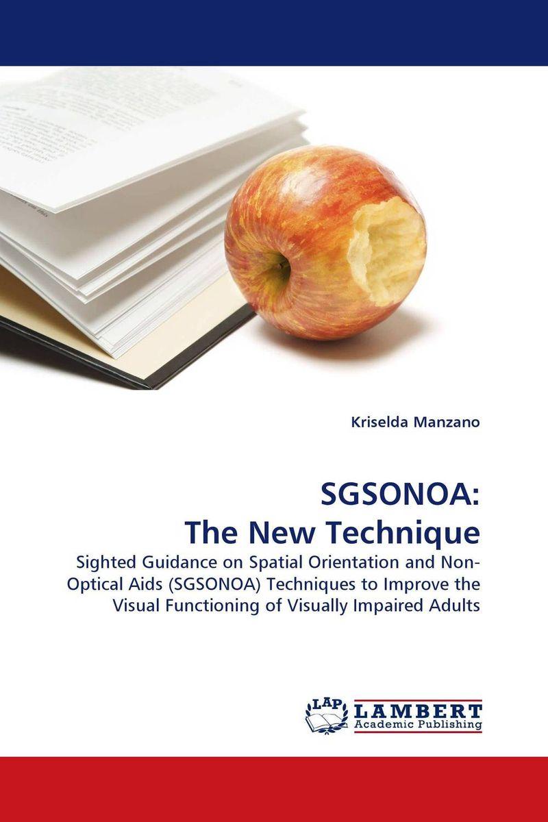 SGSONOA: The New Technique