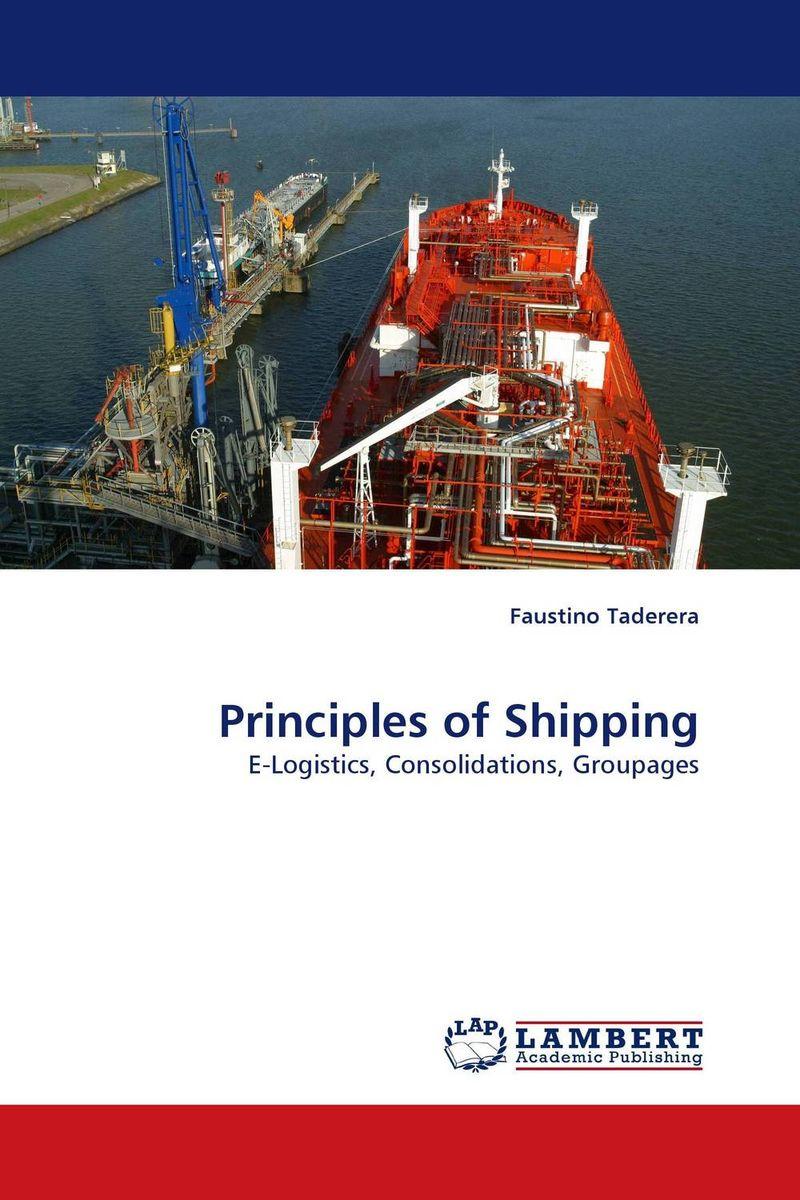 Principles of Shipping