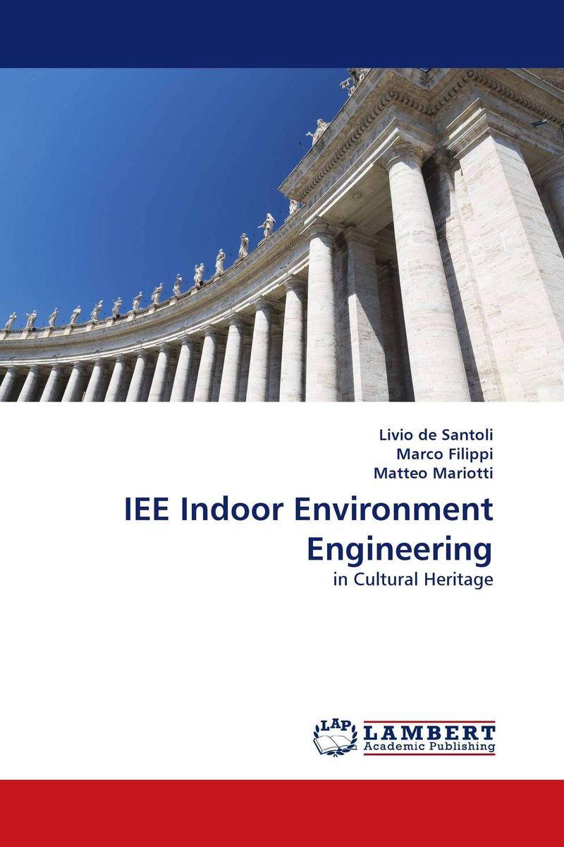 IEE Indoor Environment Engineering