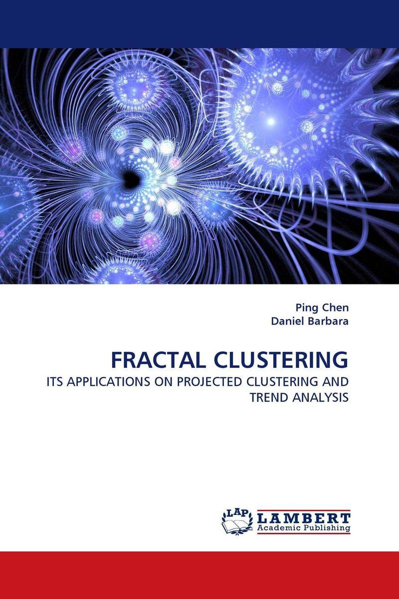 FRACTAL CLUSTERING