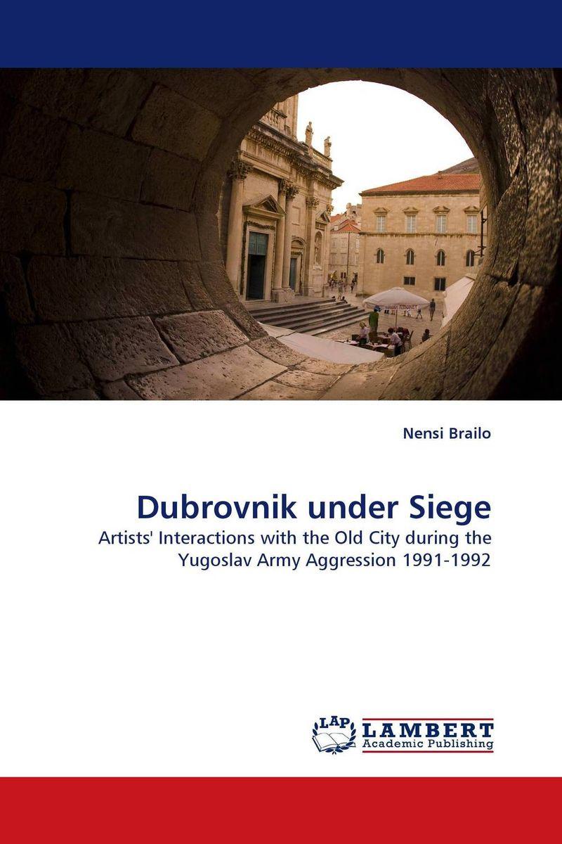 Dubrovnik under Siege