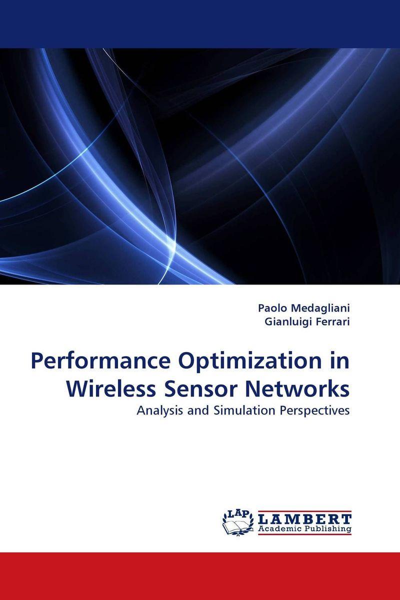 Performance Optimization in Wireless Sensor Networks