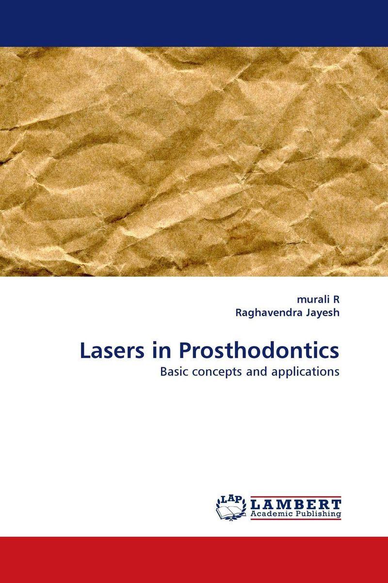 Lasers in Prosthodontics