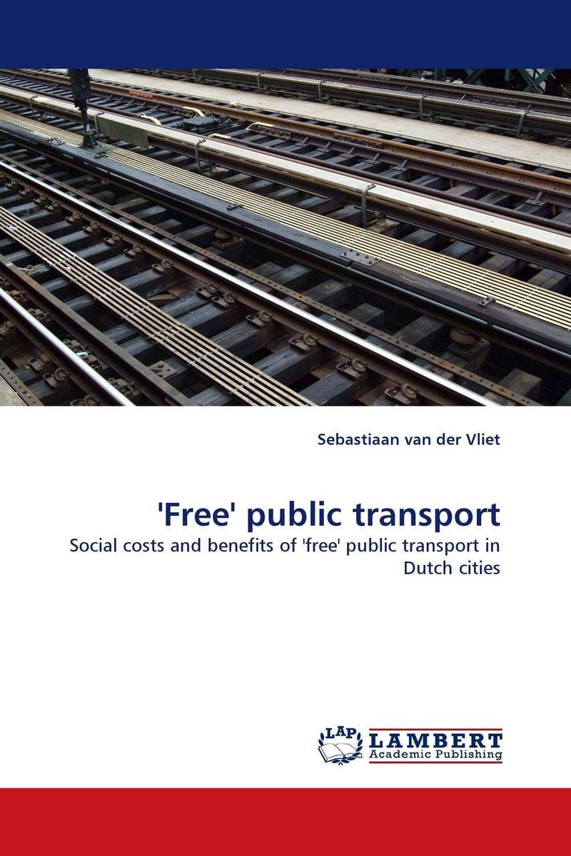 ''Free'' public transport