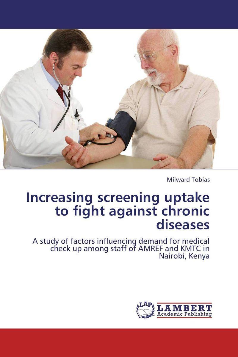 Increasing screening uptake to fight against chronic diseases