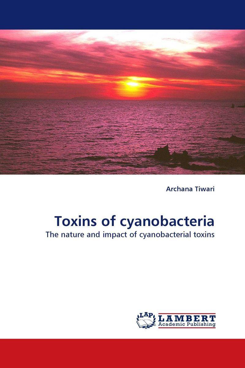 Toxins of cyanobacteria