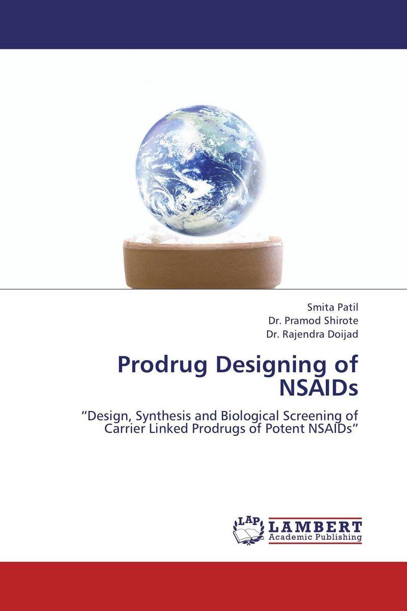 Prodrug Designing of NSAIDs