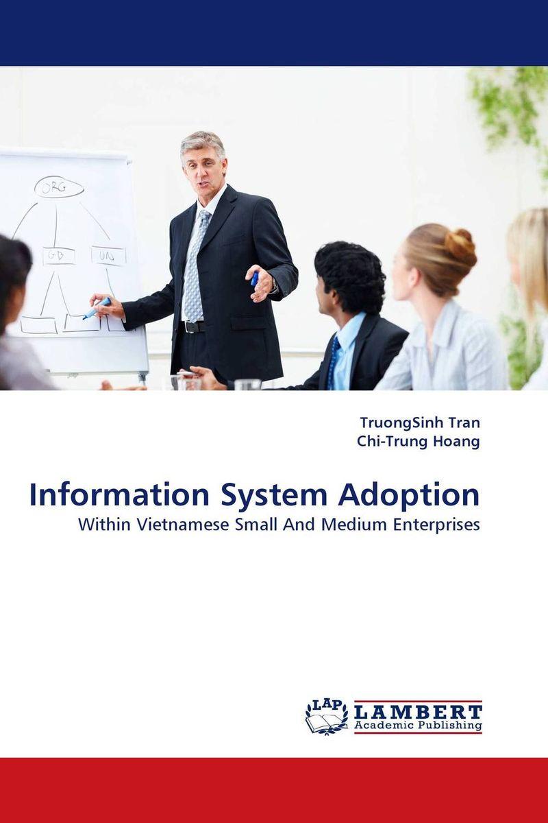 Information System Adoption