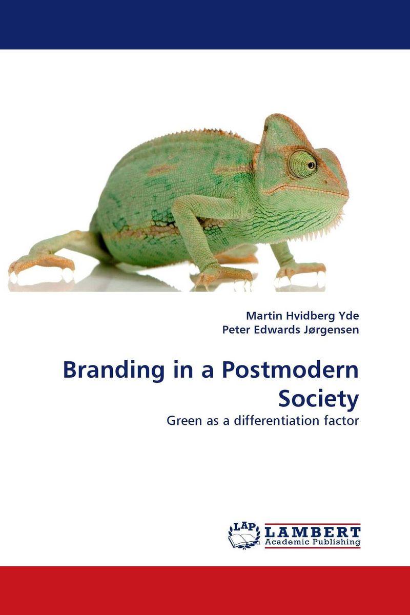 Branding in a Postmodern Society