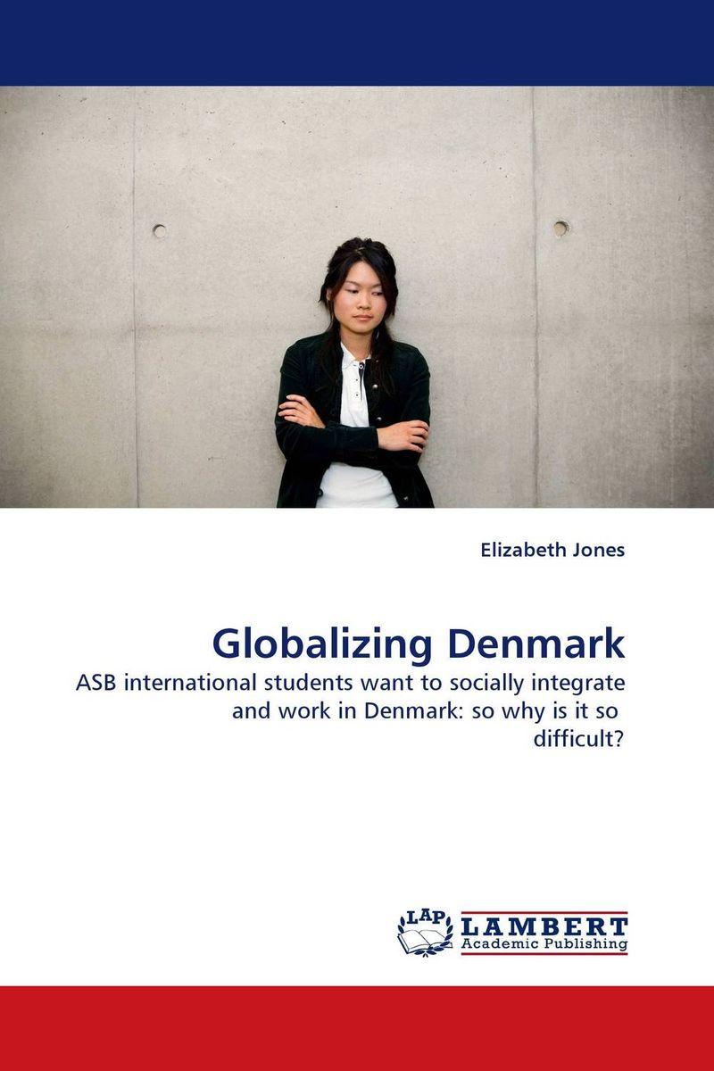 Globalizing Denmark