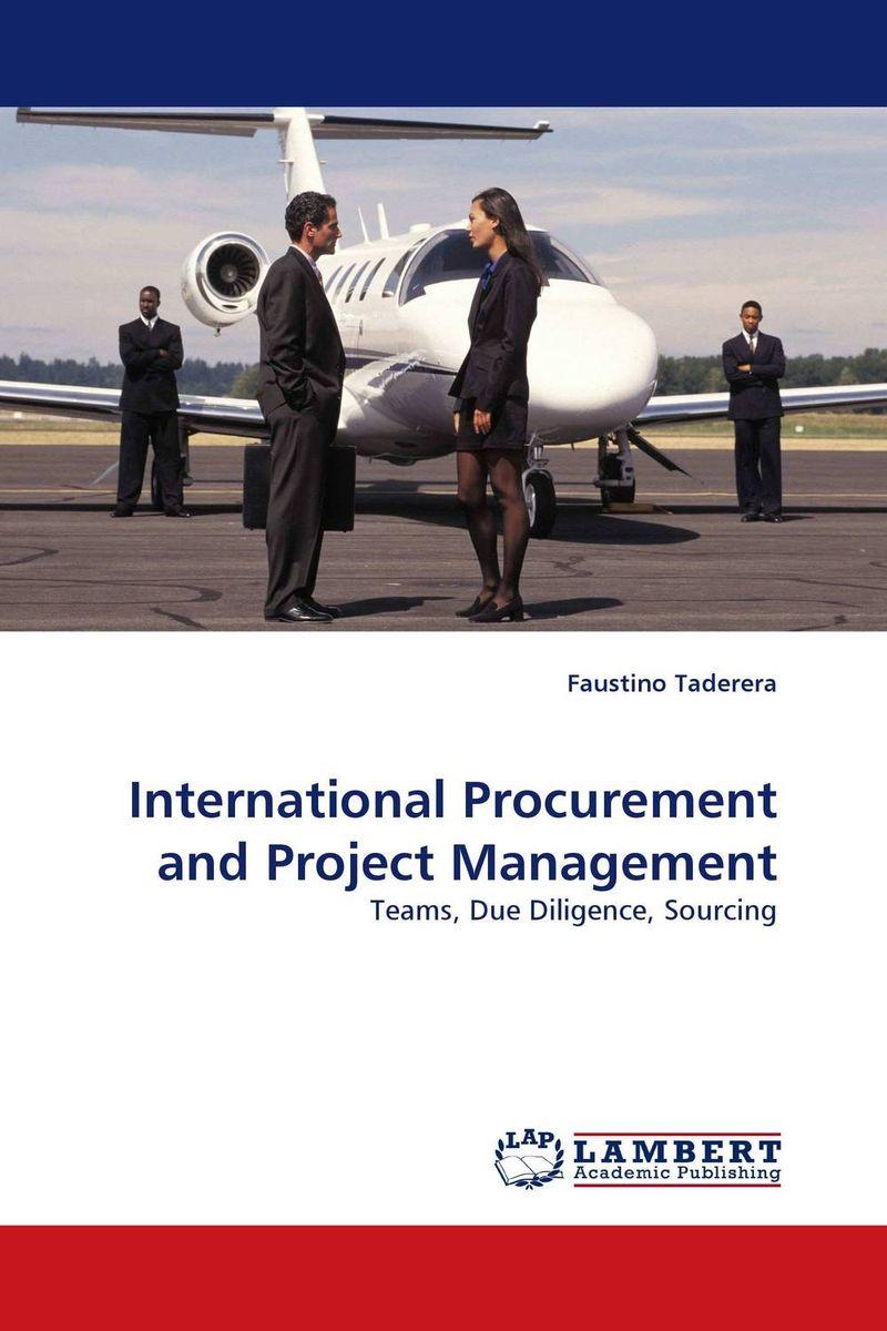 International Procurement and Project Management