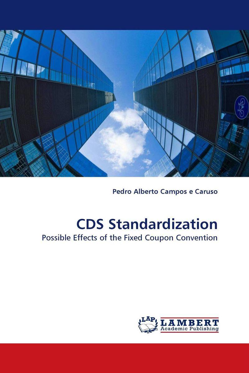 CDS Standardization