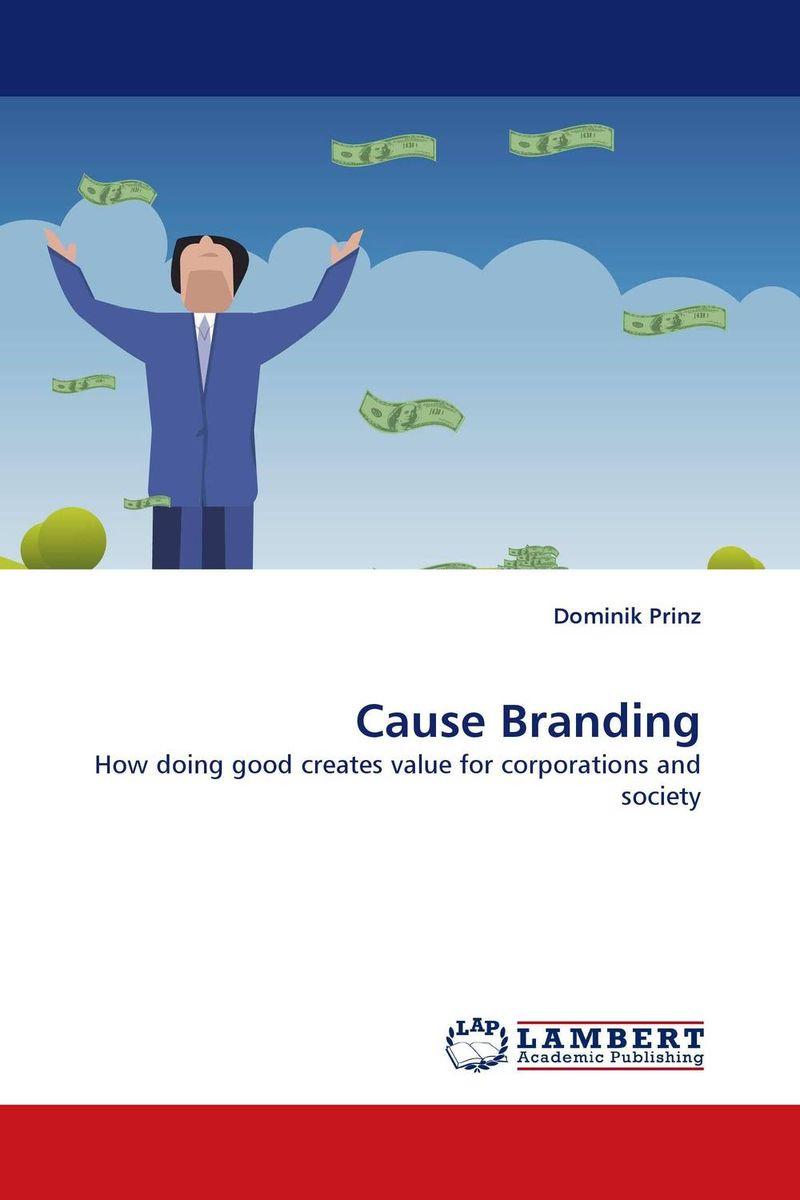Cause Branding