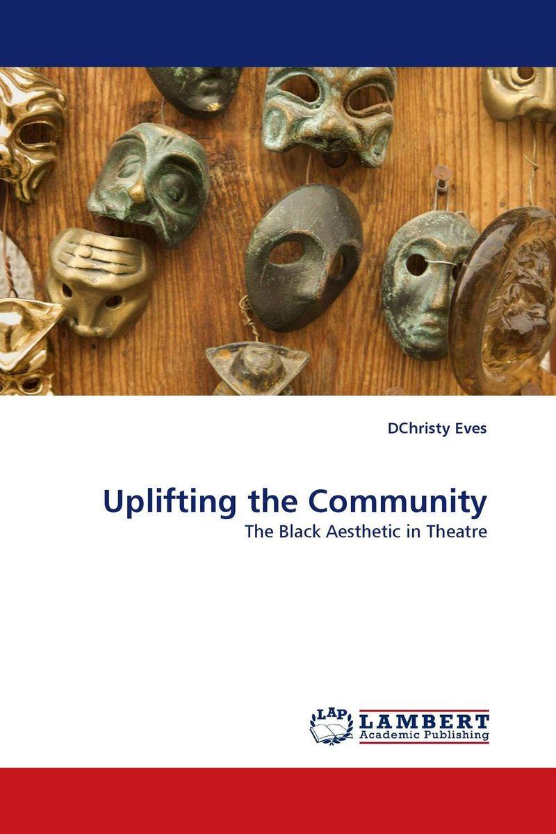 Uplifting the Community