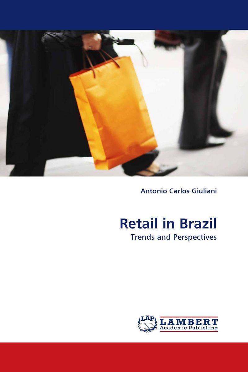 Retail in Brazil