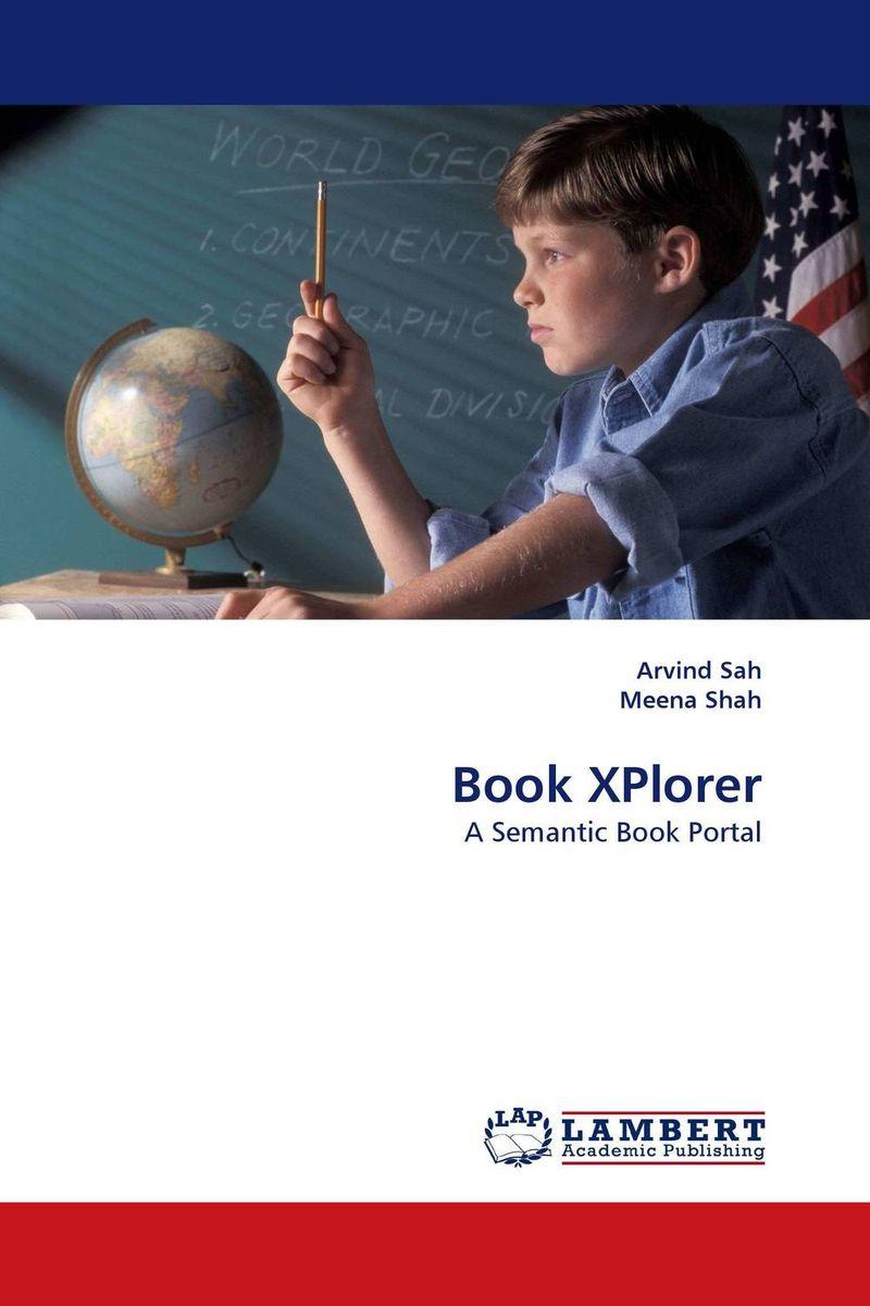 Book XPlorer