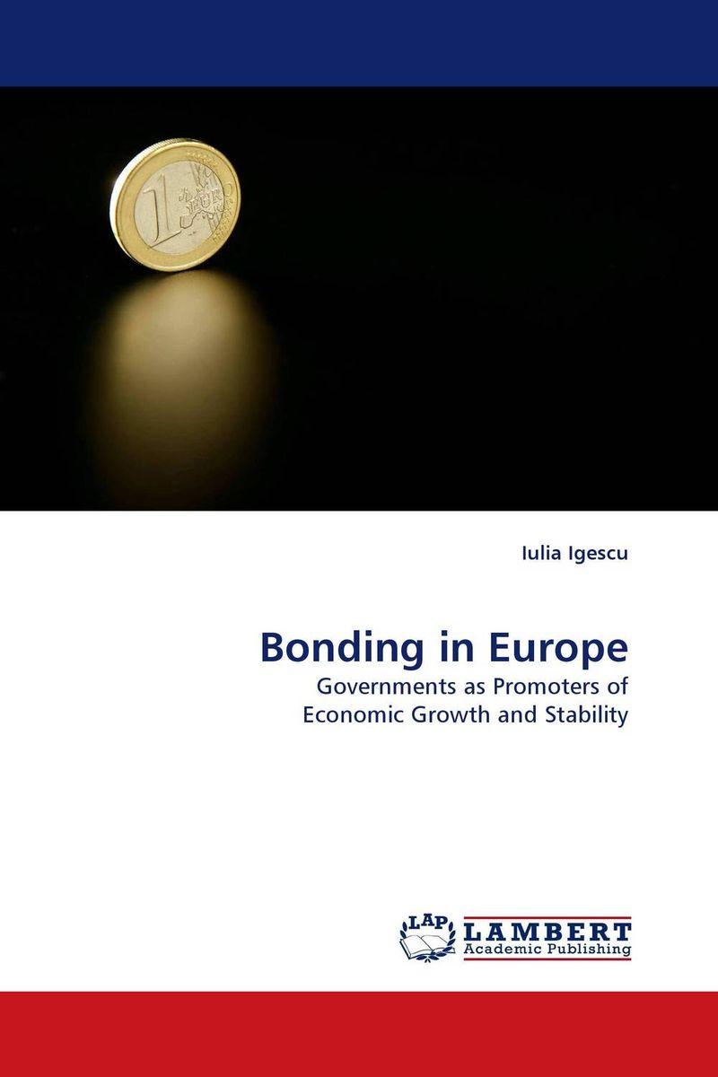 Bonding in Europe