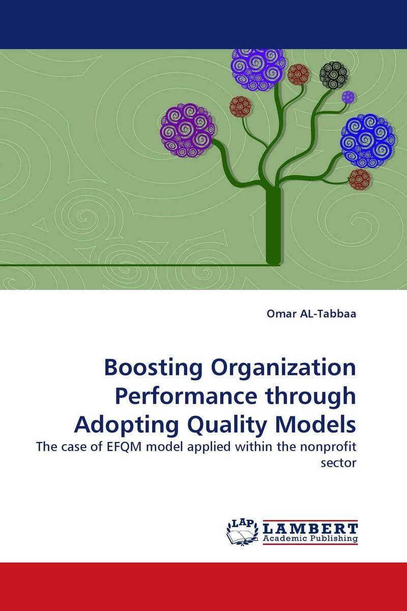 Boosting Organization Performance through Adopting Quality Models