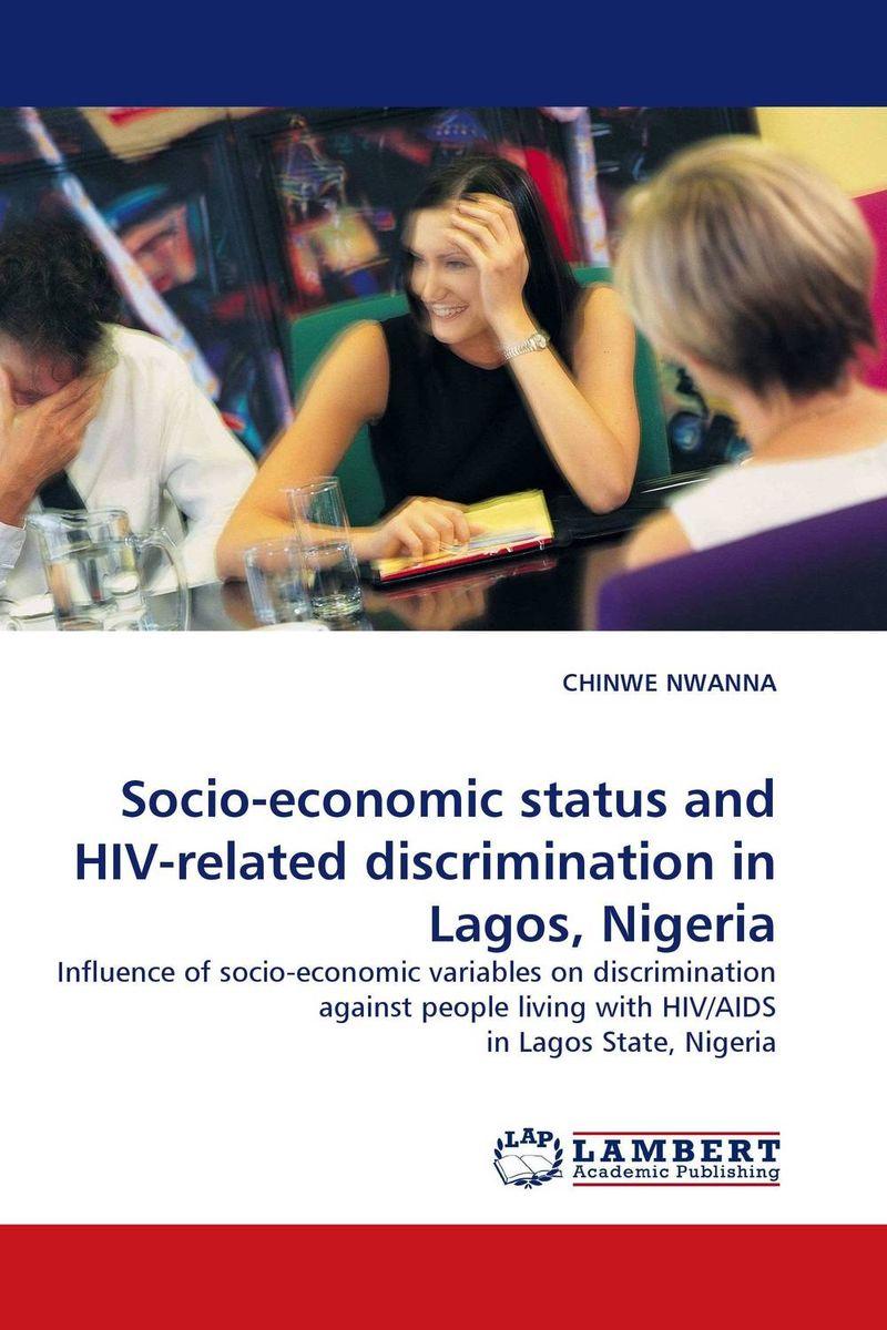 Socio-economic status and HIV-related discrimination in Lagos, Nigeria