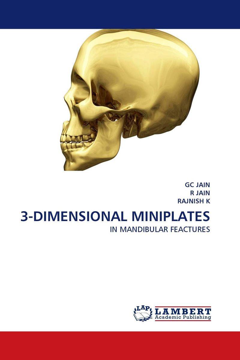 3-DIMENSIONAL MINIPLATES