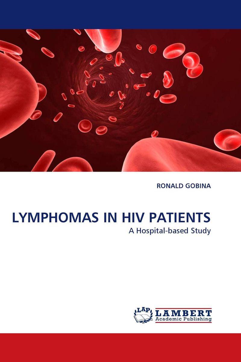 LYMPHOMAS IN HIV PATIENTS