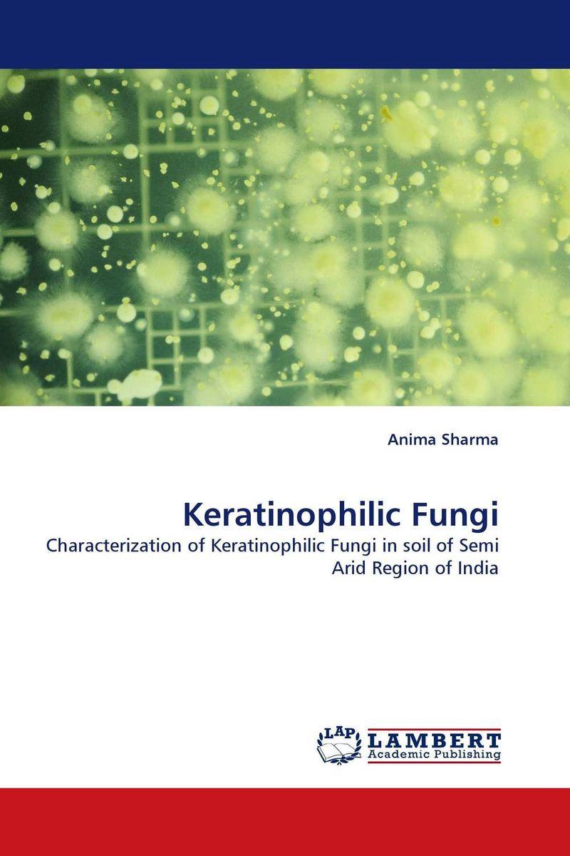 Keratinophilic Fungi