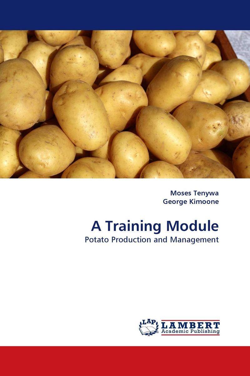 A Training Module