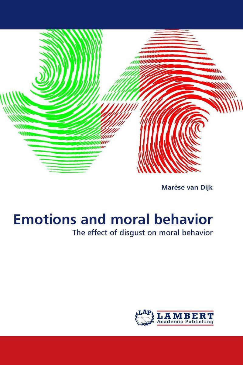 Emotions and moral behavior